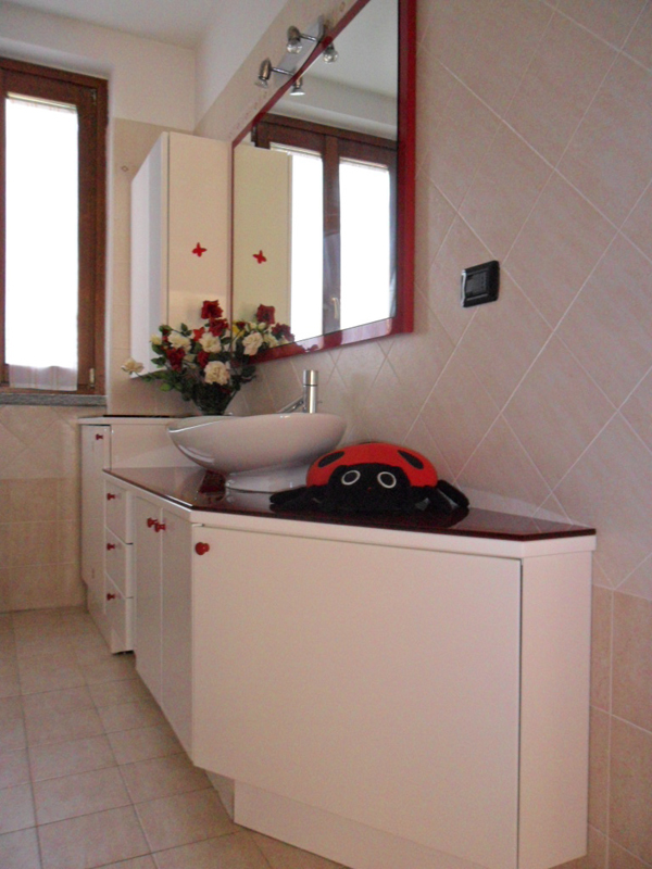Mobile Bagno Per Lavatrice 49 Casa Moderna Interni Pictures to pin on ...