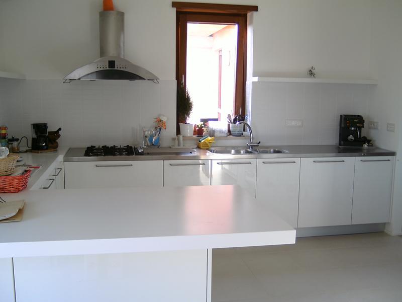 Mobili segato cucine - Spessore top cucina ...