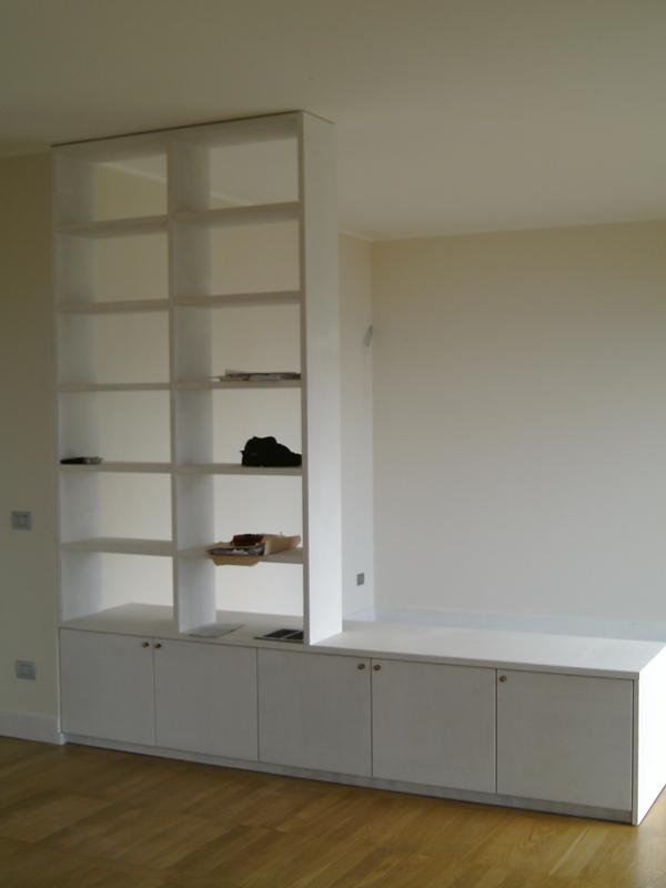 Mobili Segato - Rooms
